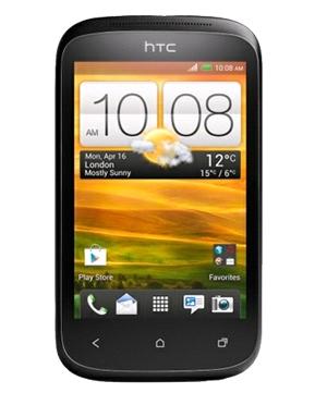 HTC Desire C Negro Tienda Claro Perú