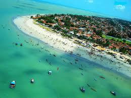 Brazilië vakantie
