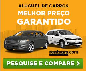 Reserve seu carro