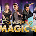 KEHEBATAN SUPERSTARS OF MAGIC 4 DI GENTING HIGHLAND