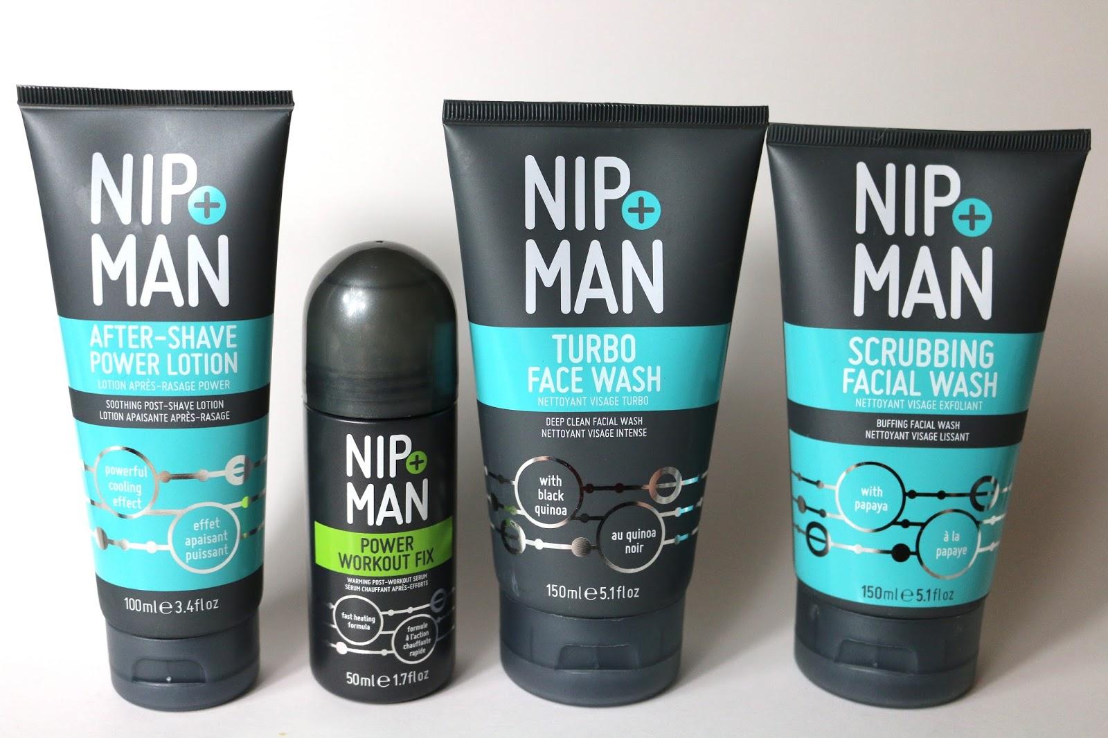 nip + man products