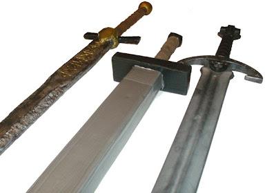 espadas de sofcombat