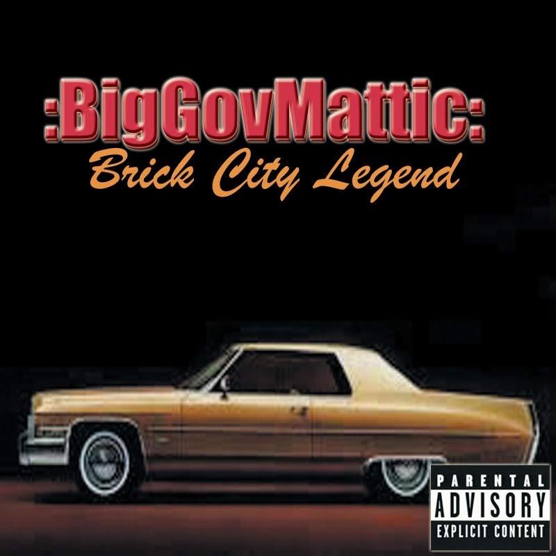Brick City Legend
