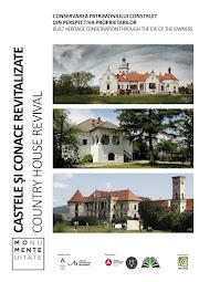Castele și conace revitalizate