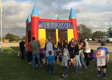 Elementary Fall Festival