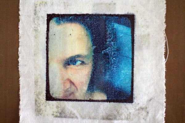 Mixed Media Montag | Tutorial von Trudi Schlicht für www.danipeuss.de | Farbfoto