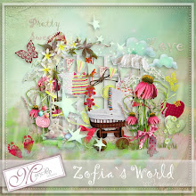 Zofia`s World