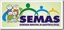 Secretaria Municipal de Assistência Social .