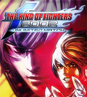 The King of Fighters 2002 Unlimited Match PC Full
