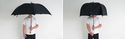 Unusual Umbrellas and Creative Umbrella Designs (17) 5
