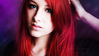 hot red hair girl photos, red hair women, latest red hair girls photography
