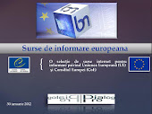 Surse de informare europeana: Seminar