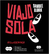 #LeoViajoSola