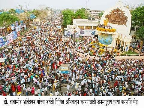 ambedkar jayanti wallpaper hd-B R Ambedkar Jayanti Photos-Bhim jayanti ...