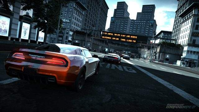 Ridge Racer Unbounded PC Full 2012 Español Skidrow Descargar