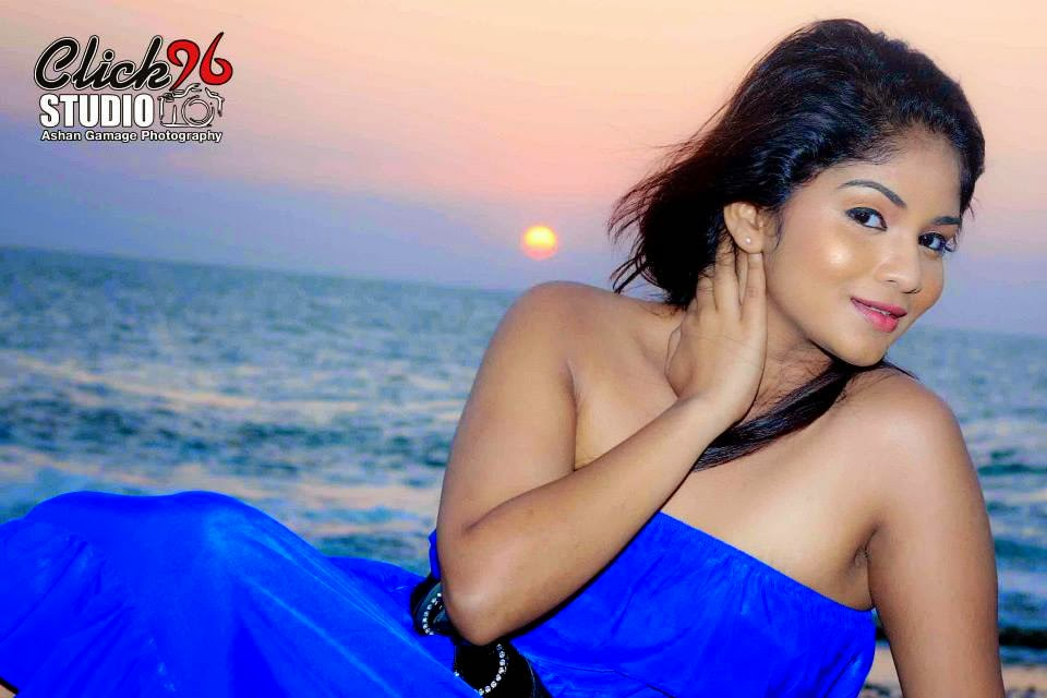 Suleka Jayawardena new actress