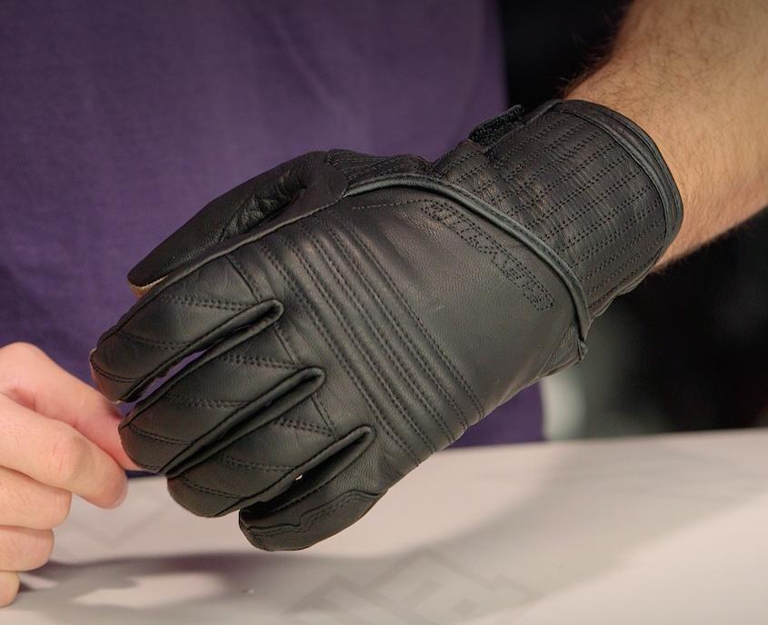 REV'IT! Abbey Road Motorcycle Gloves