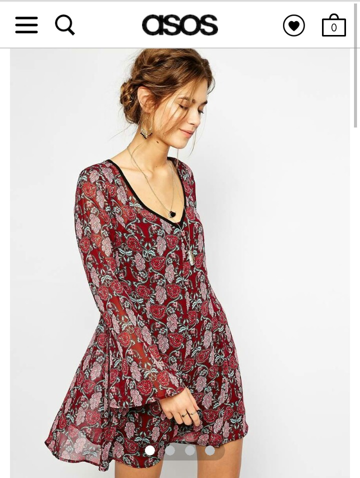 http://www.asos.com/band-of-gypsies/band-of-gypsies-romantic-floral-print-smock-dress-with-lace-up-back/prod/pgeproduct.aspx?iid=4676206&clr=Multi&SearchQuery=gypsy&pgesize=36&pge=0&totalstyles=108&gridsize=3&gridrow=7&gridcolumn=2