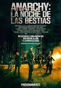 Anarchy: La noche de las bestias (2014) ()
