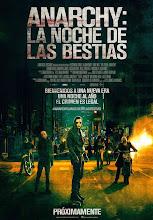 Anarchy: La noche de las bestias (2014)