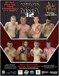 Absolute Action MMA 32