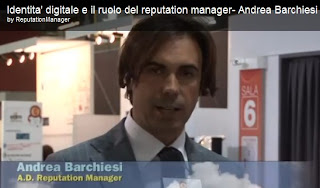 Andrea Barchiesi Reputation Manager