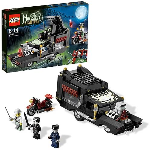 That figures affiliate link lego monster fighters vampire hearse
