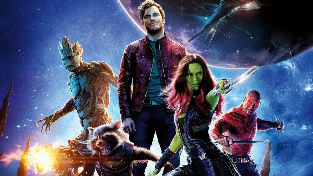 Guardians Of The Galaxy Movie Wallpapers Rocket Raccoon