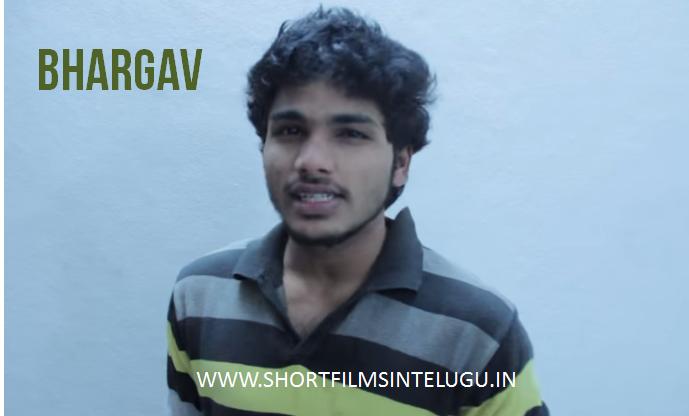 BHARGAV ARTIST SHORT FILMS