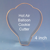 Balloon Cookie Cutter2