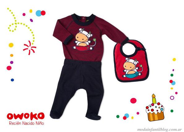 ropa para chicos invierno 2013 owoko