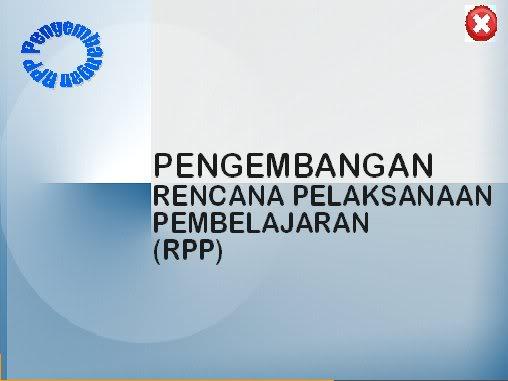 Kumpulan Rpp Berikut Promes Dan Prota Kurikulum 2013 Untuk Sd Kelas I Dan 2 Semester I Dan Ii