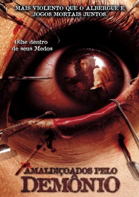 Amaldiçoados Pelo Demônio – Dublado (2008)