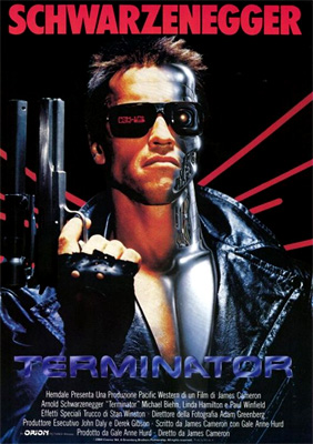 Terminator Jameson Cult Film Club