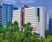 Hotel Murah Sekitar TVRI Senayan Jakarta - Century Park Hotel