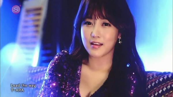 Soyeon T-ara Gossip Girls