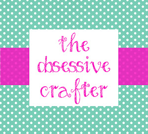 The Obsessive Crafter