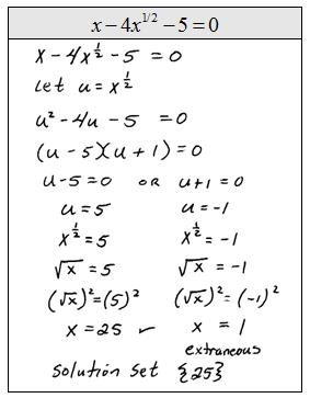 Printables U Substitution Worksheet openalgebra com u substitution solve by making a substitution