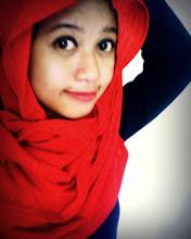 Zunika Apandi @ kak chik