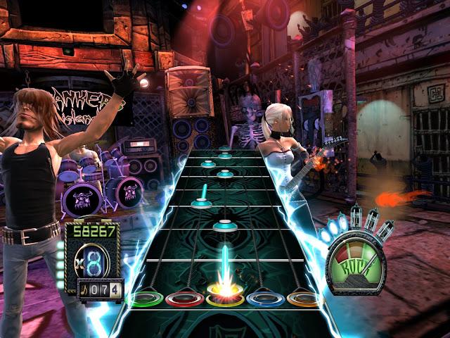 Guitar Hero 3 PC Full Version Gratis