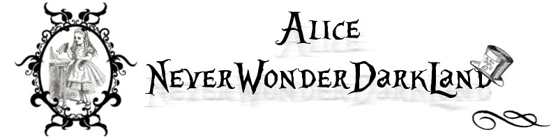 Alice-NeverWonderDarkLand