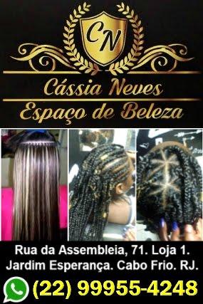 Cassia Neves Espaço de Beleza