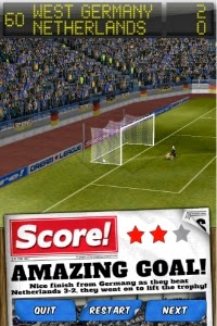 Score World Goals Hile Ios - Iphone
