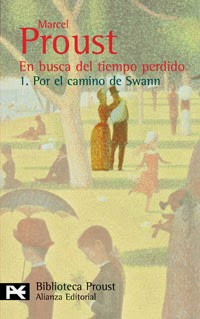 Lecturas 2014: Marcel Proust