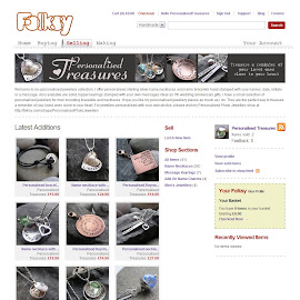 My Folksy Shop