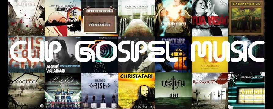 Clipe Gospel Andilhas