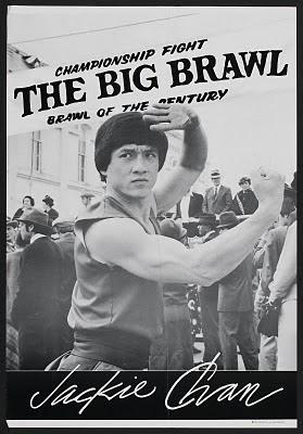 Đấu Trường Sát Thủ - The Big Brawl