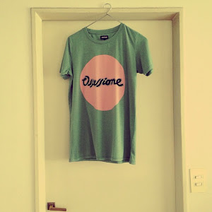 Obsesin por las T-Shirts