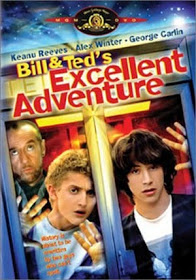 Assistir Bill & Ted – Dois Loucos no Tempo Online