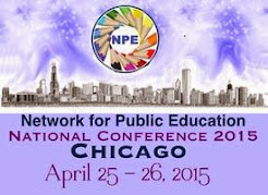 NPE CONFERENCE IN CHICAGO